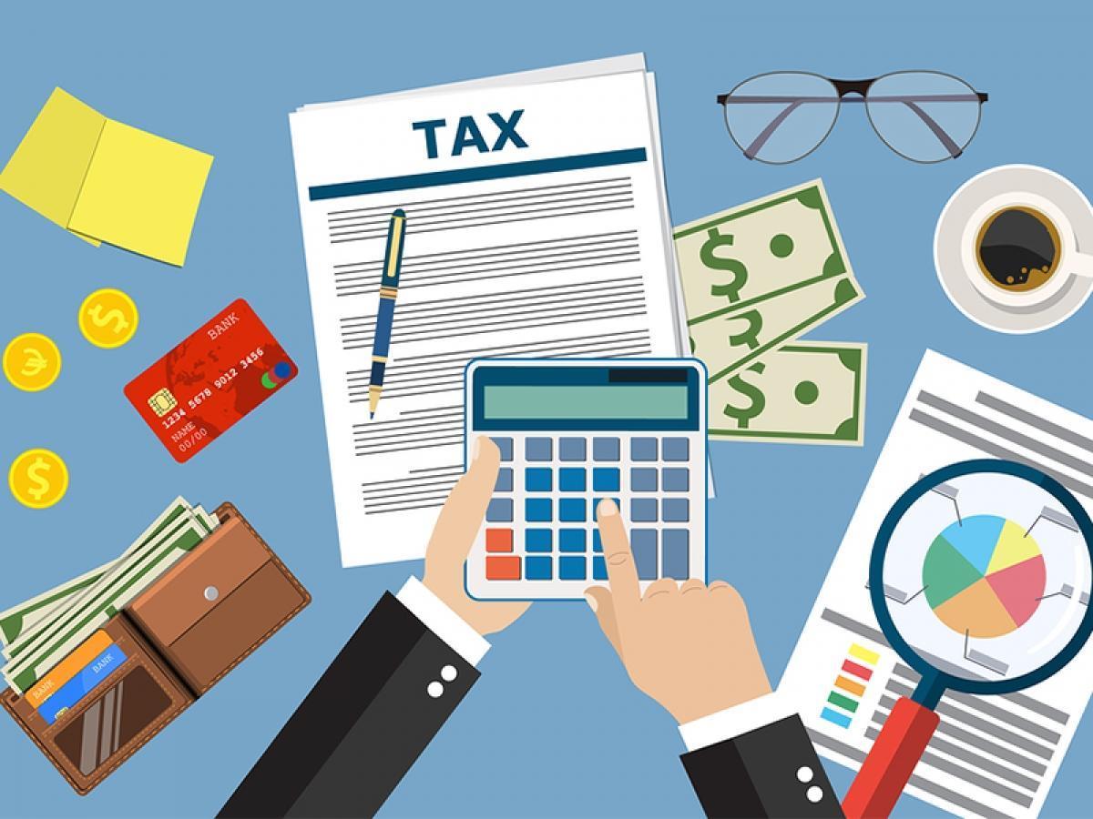 การภาษีอากร